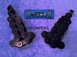 PEGS Kwest Stompers-Hatchet